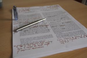 Writing Books Still on To-Do List